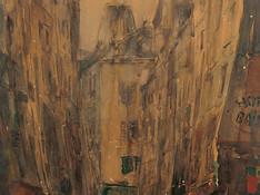 La rue du bac