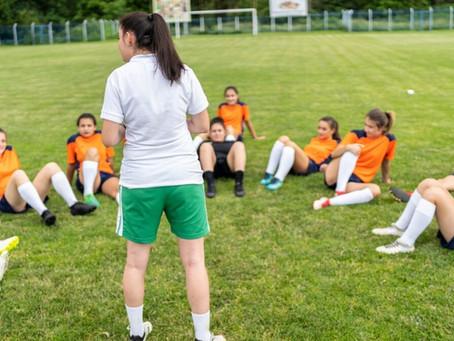 Kurs trenerski UEFA Grassroots C