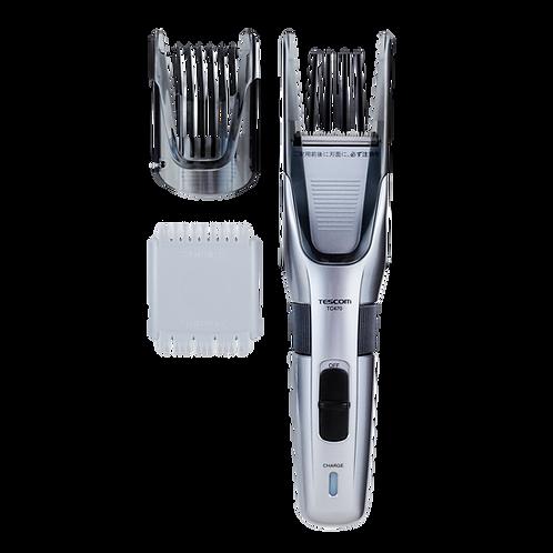 TESCOM World Voltage 1mm-70mm Rechargeable Hair Trimmer/Clipper (wireless)