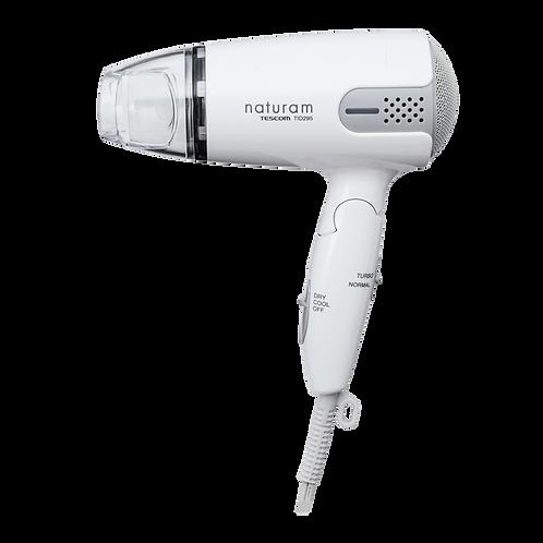 TESCOM Naturam Negative ion quiet Hair Dryer - White