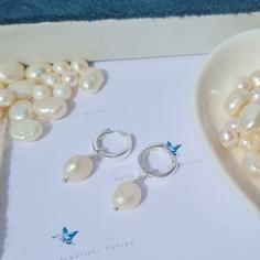 Bella Donna Design jewellery sterling silver