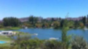Casas Lago Rapel
