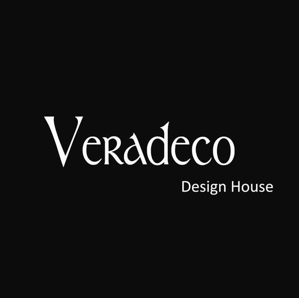 veradeco design house logo