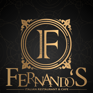 frenando's restaurant logo
