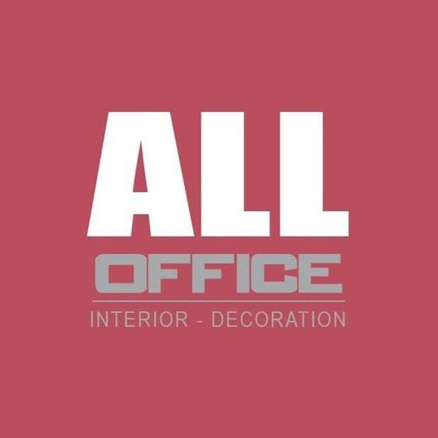 bahi interior design all office logo