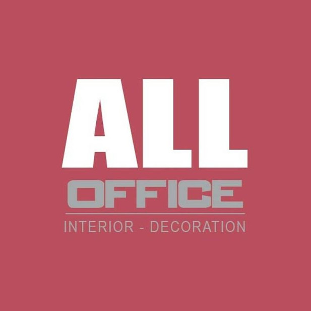 bahi interior design all office logo