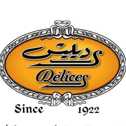 delices group logo