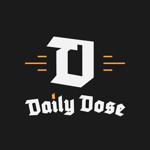 Daily dose logo