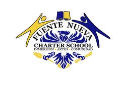 Fuente Nueva Charter School logo