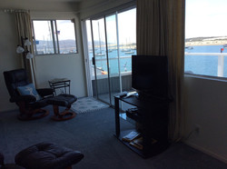 View of Bay from Sitting Area