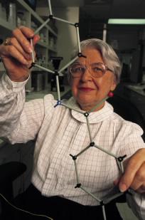 Stephanie Kwolek, inventor of Kevlar, dies - David Wardell