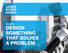 James Dyson Award - Finalists Announced...