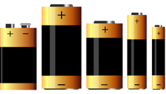 Assault on Batteries...