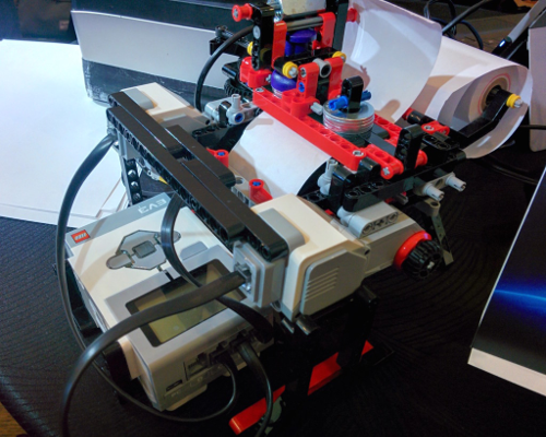 Braigo Prototype