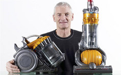 Dynamic Dyson – an inspiration for all inventors