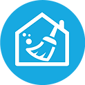 heavydutychore and housecleaning icon 1.