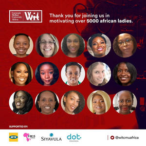 SWIS Africa: Women Can Do It