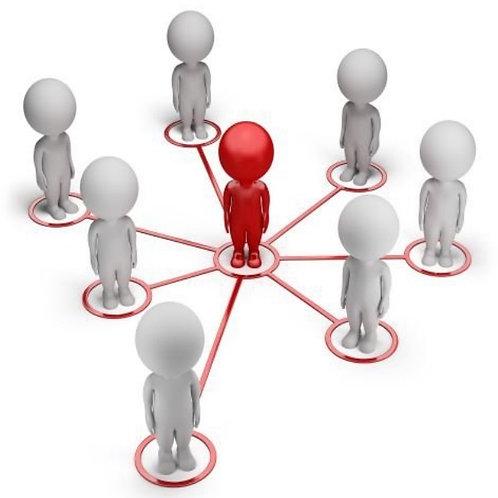 Visita Configuración Redes WIFI