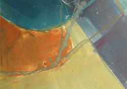 Coastal Aerial View, monotype, 19.5 x 23 cms.jpg