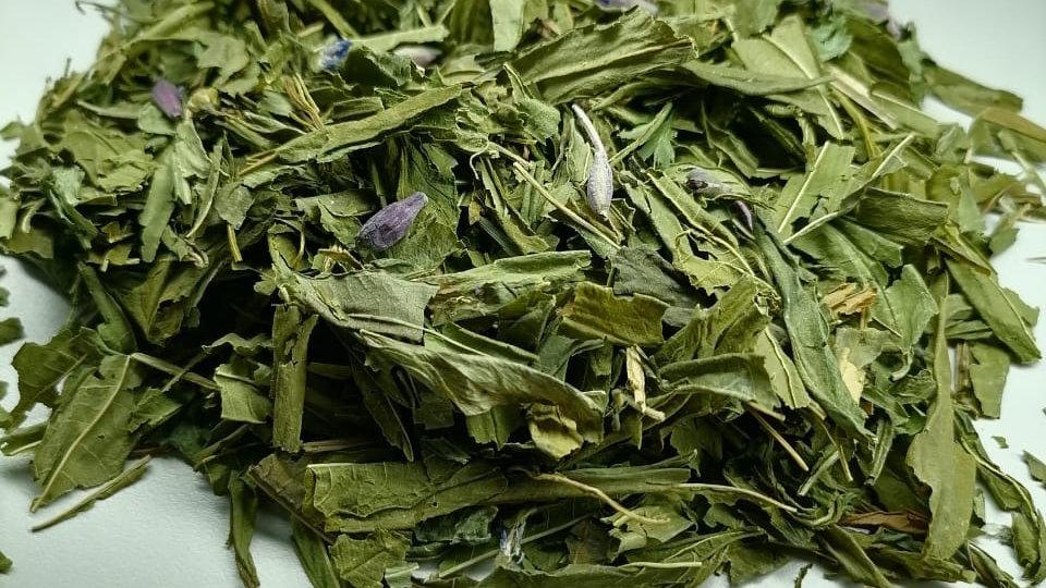 Иван-чай, лист, 100гр