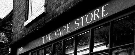 Earls Barton Vape Store