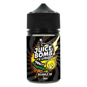 Badboy Rocketfuel - 50ml Juice Bomb