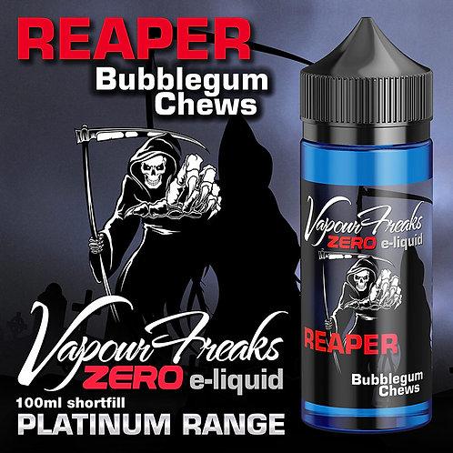 Reaper - 100ml Vapour Freaks