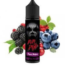 EVIL DRIP BLACKCURRANT