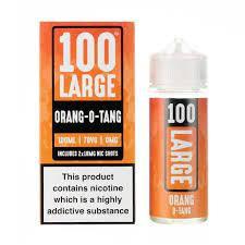 Orang-O-Tang - 100ml 100 Large