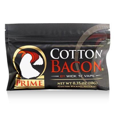 WICK 'n' VAPE Bacon Cotton Prime