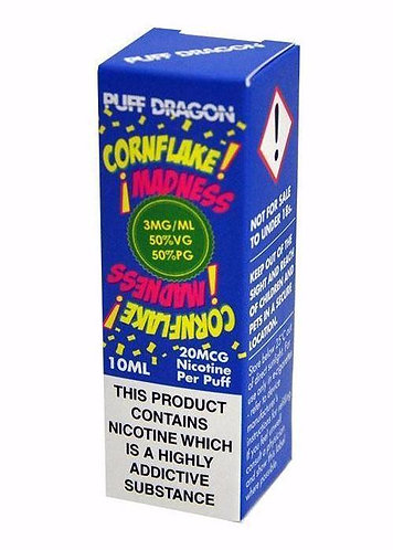 Cornflake Madness 10ml - Puff Dragon