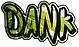 Dank CBD Logo
