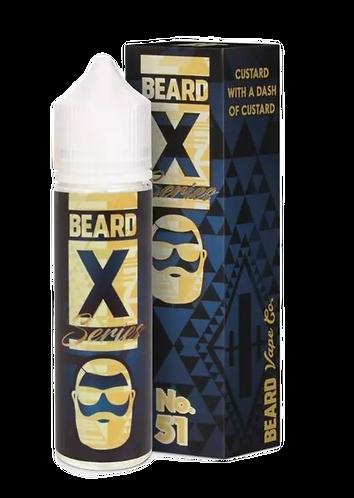 No. 51 - 50ml Beard Vape Co.