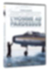 Marcel Dassault L'homme au pardessus