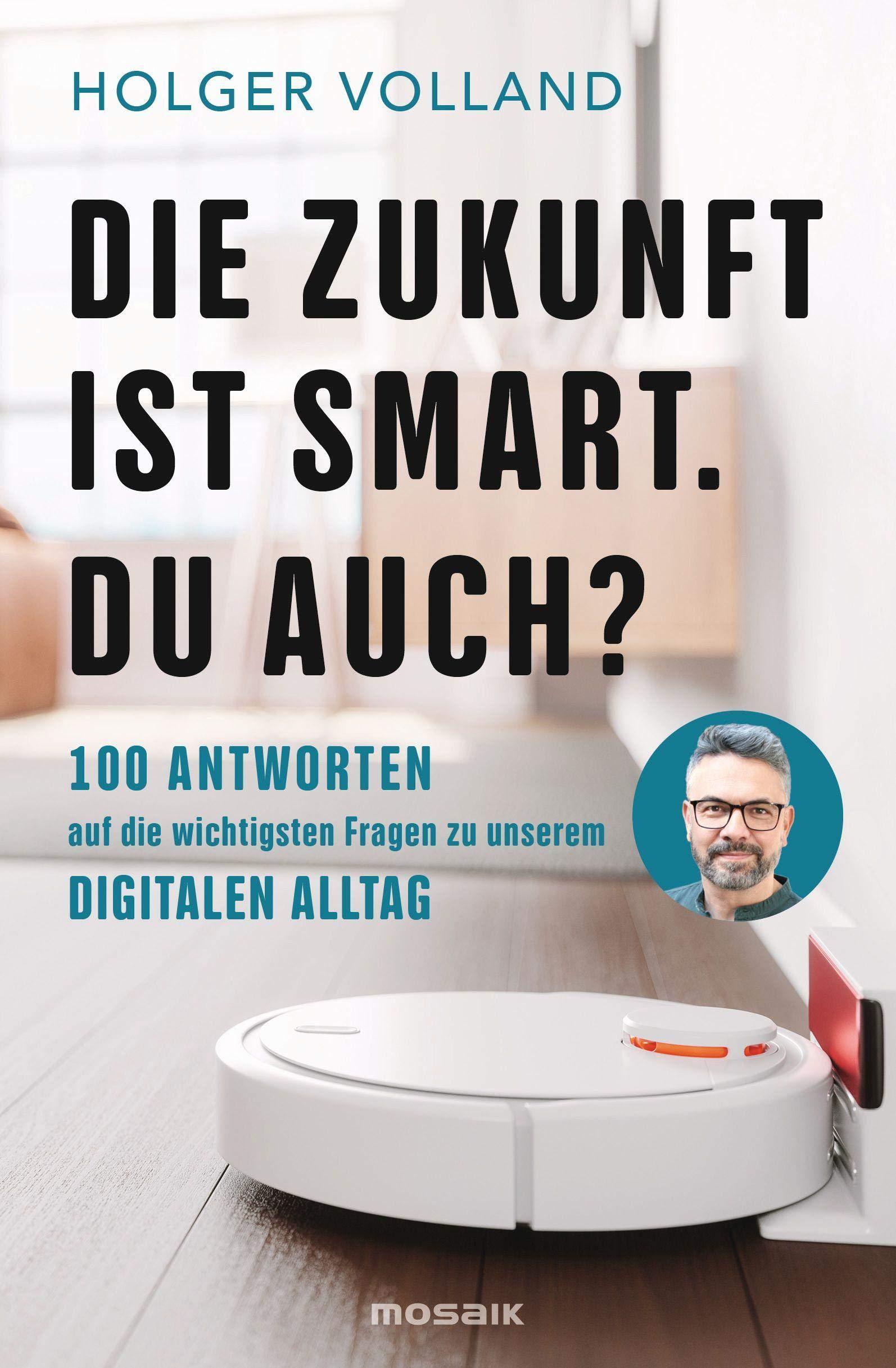 Die Zukunft ist Smart. Du auch?