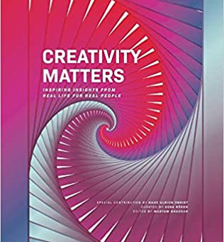 Why creativity matters