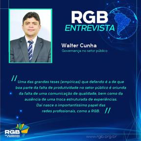 RGB Entrevista com Walter Cunha