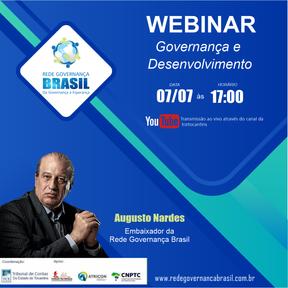 Governança e Desenvolvimento
