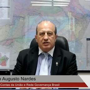 Atuação da RGB é destaque em evento sobre TI nos Tribunais de Contas brasileiros