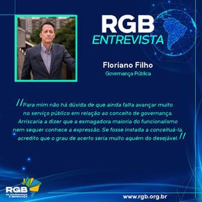 Floriano Filho destaca 8 prioridades ao serviço público