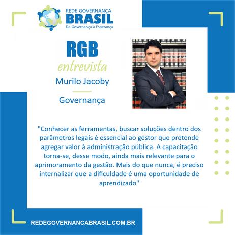 RGB Entrevista com Murilo Jacoby