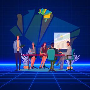 Governança Corporativa: Um diálogo entre a Gestão de Riscos, Controles Internos, Compliance e a Con