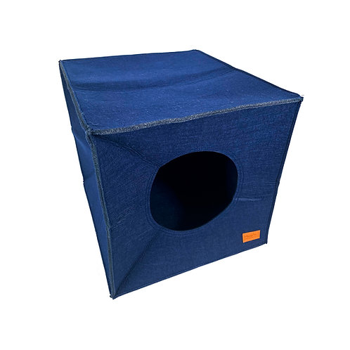 Ocean Box Cat Cave