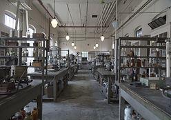 Social media 20200102 Laboratory chemica