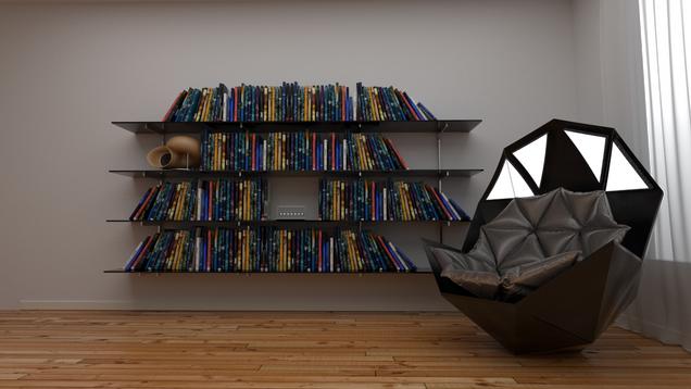 Q1 Reading Lounge