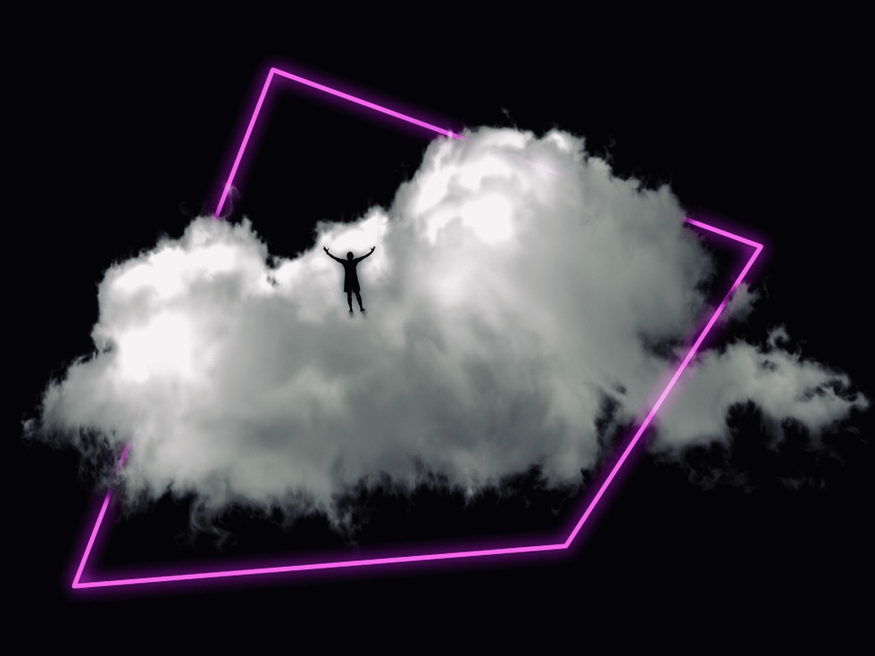 Sky is the Limit...