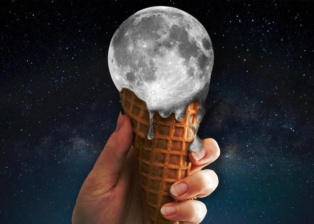 Moon's Flavor