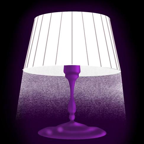 Tha Lamp