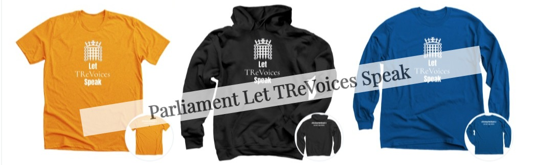 Parliament - Let TReVoices Speak