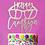 Thumbnail: Personalized Sunglasses Birthday Cake Topper